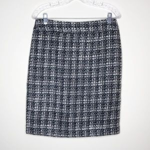 NWT Banana Republic | Tweed Skirt
